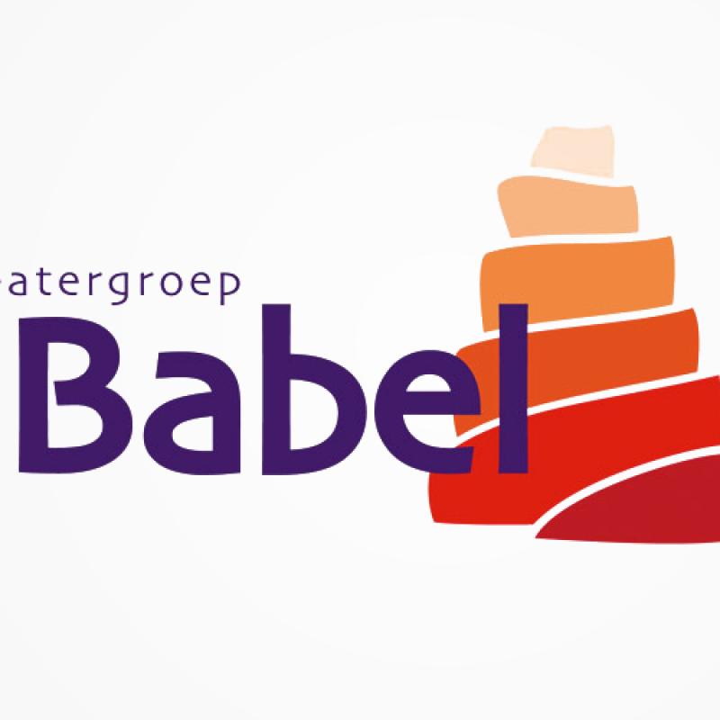 LOGO • THEATERGROEP BABEL