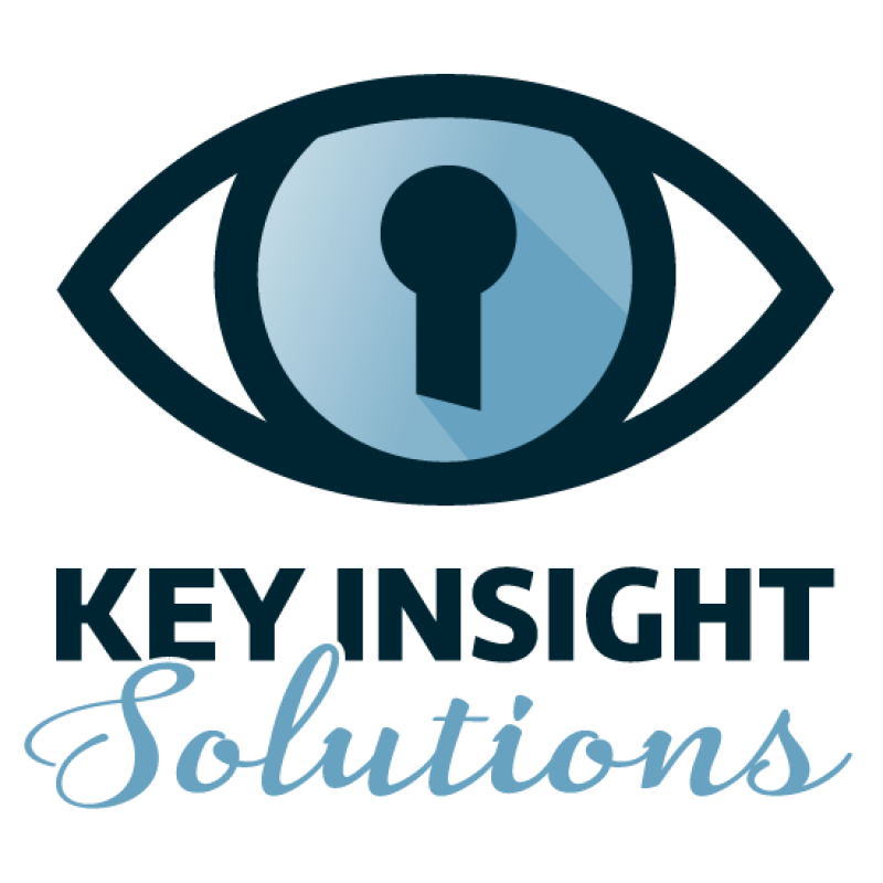 HUISSTIJL • KEY INSIGHT SOLUTIONS